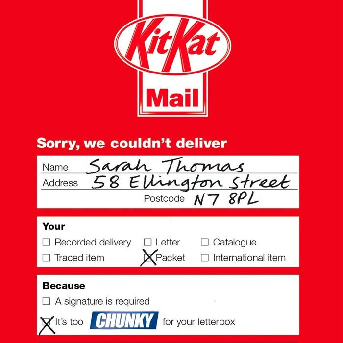 10 Innovative And Creative Direct Mail Marketing Examples