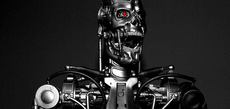 Marketing and Design: Will A Robot Take My Job?
