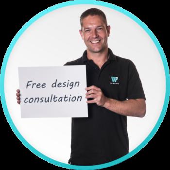 direct mail design consultation