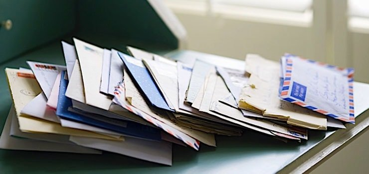 Direct Mail Law