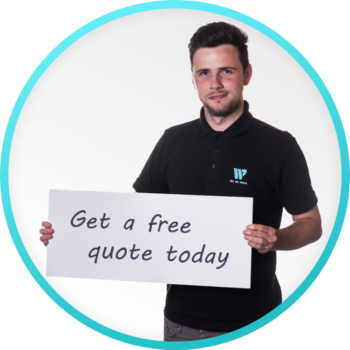 personalised direct mail quote